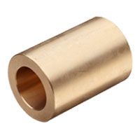 cast bronze bush,solid bronze bushing,casting brass bearing